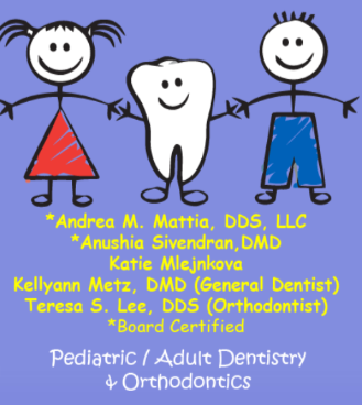 Maintaining Children's Oral Health Becomes Easier With Help from Dr. Andrea Mattia DDS, LLC, the Leading Dental Office in Old Tappan, NJ