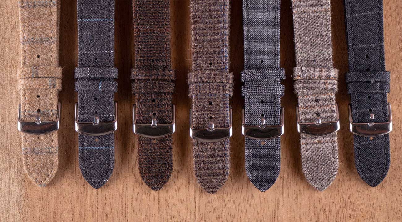 StrapBandits Infusing British Elegance And Style In Highly Anticipated Watch Strap Collections