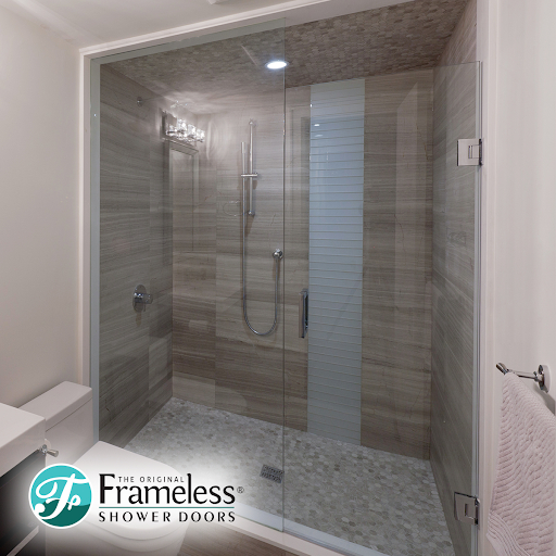 The Original Frameless Shower Doors Gives an Update on Why Their Frameless Shower Doors are the Best