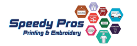 Speedy Pros Offers High-Quality T-Shirt Printing in Brandon, FL