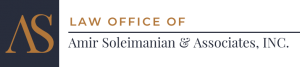 Mr. Ticket - Law Offices of Amir Soleimanian & Associates, Inc. is a Traffic Ticket Attorney Law Firm in Los Angeles, CA
