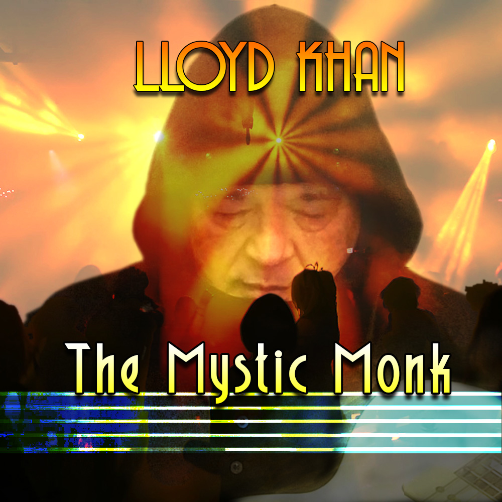 Lloyd Khan Is Ready To Take Fans Into An Experimental Soundscape
