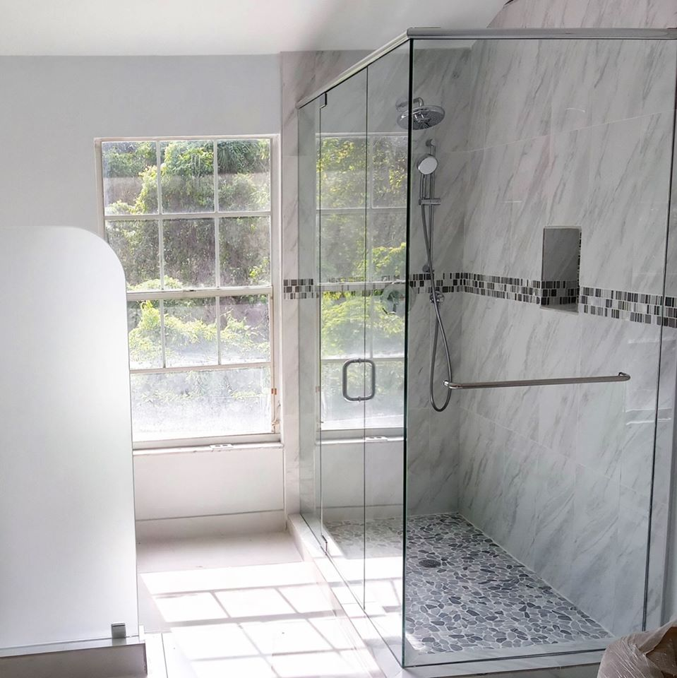 The Original Frameless Shower Doors Now Offering Lifetime Warranty on Its Stayclean Glass and Hardware