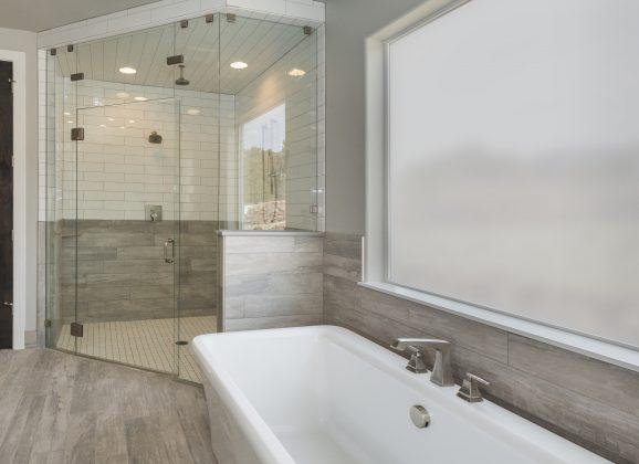 The Original Frameless Shower Doors Gives an Update on the Benefits of Custom Glass Shower Doors