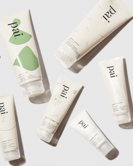 Conscious beauty brand Pai Skincare unveils rebrand for a changed world