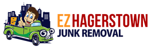 EZ Hagerstown Junk Removal is a Hagerstown Junk Removal Company in MD, Offering Honest and Reliable Junk Removal Solutions