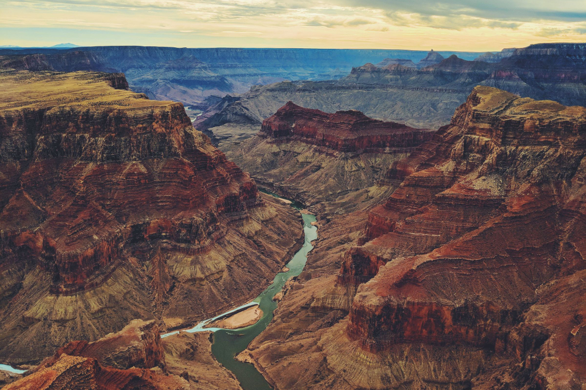 From Seafaring Adventures to Grand Canyon Tours: Exploring Popular Vacation Ideas According to RealtimeCampaign.com