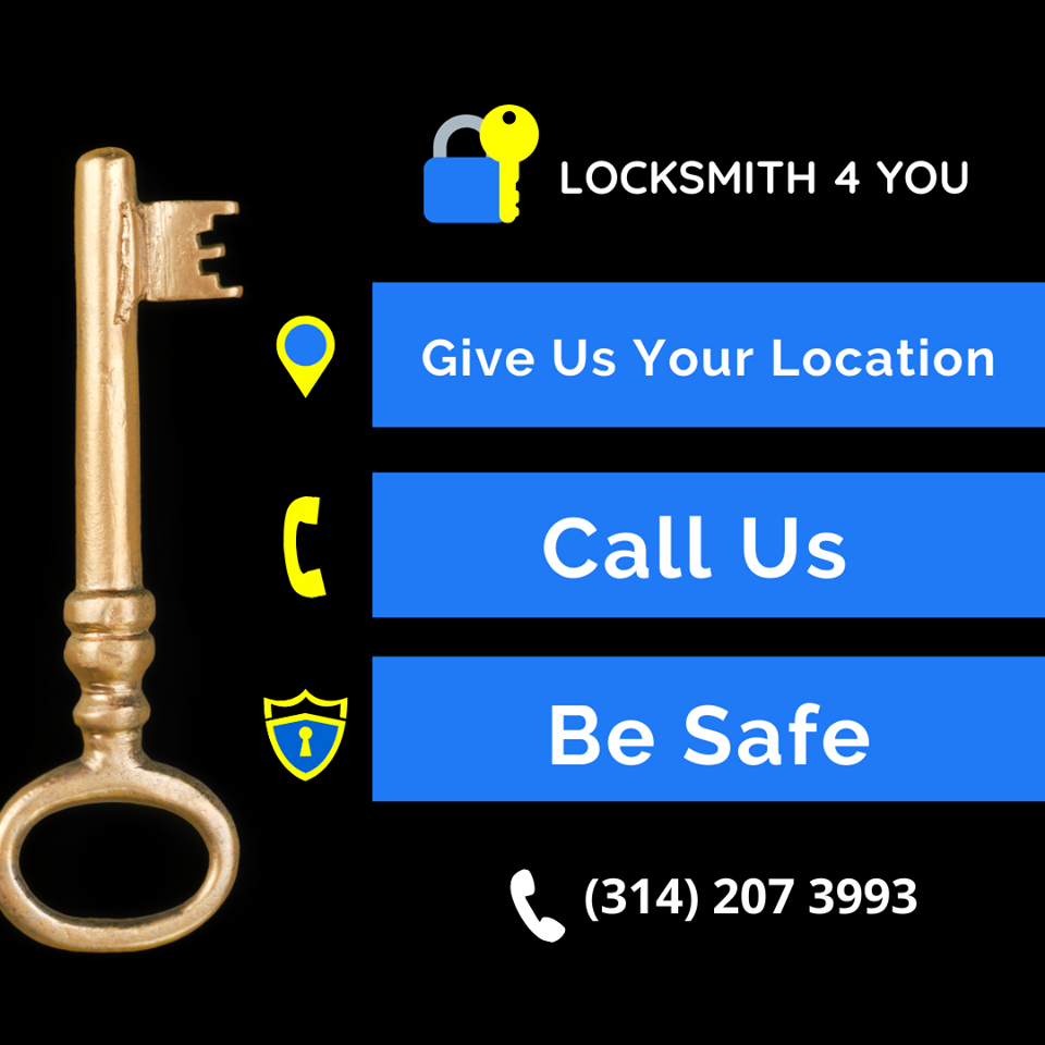 Locksmith 4 You Now Offers Assistance with Accidental Lockouts