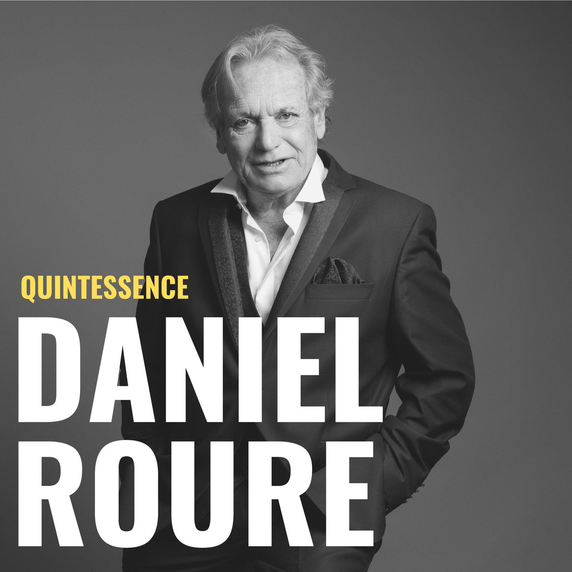 Daniel Roure Delights Jazz Fans With Latest Release