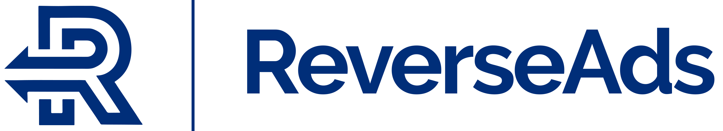 ReverseAds Announces Launch Of The World's First True Alternative To Search Advertising