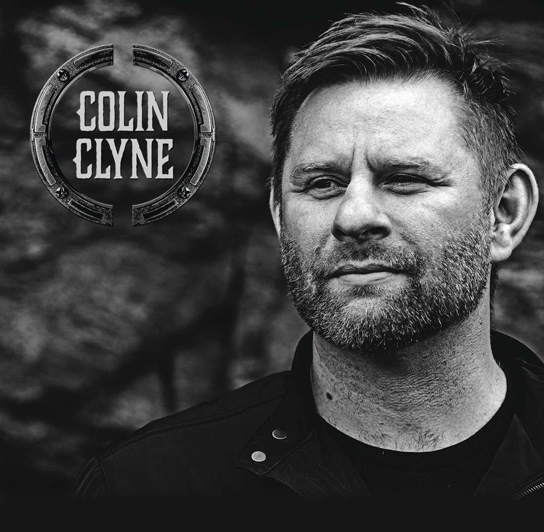 Northern Ireland Based Record Label Announces The Signing of Award Winning Scottish Songwriter Colin Clyne