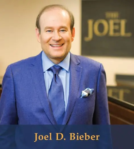 THE JOEL BIEBER FIRM Receives Recognition as the Best Attorney in America