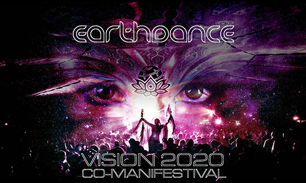 "Virtual Festival 9/19 - Earthdance International Celebrates 24 Years of Dancing for Peace; All Are Invited to Join the ""Prayer for Peace"""