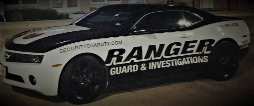 Houston, TX, Ranger Guard & Investigations Strikes a Deal to Partner with Courtyard Marriot