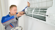 The Correct Wiring Helps AC Units Run More Efficiently