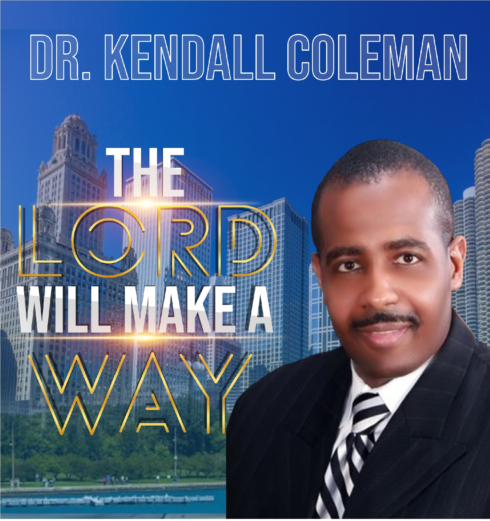Dr. Kendall Coleman Releases New Song