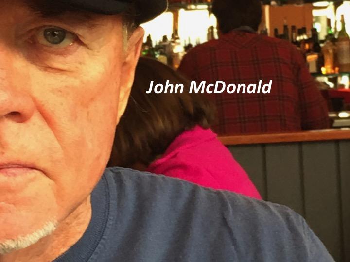 John McDonald Release An Acoustic Tribute Album