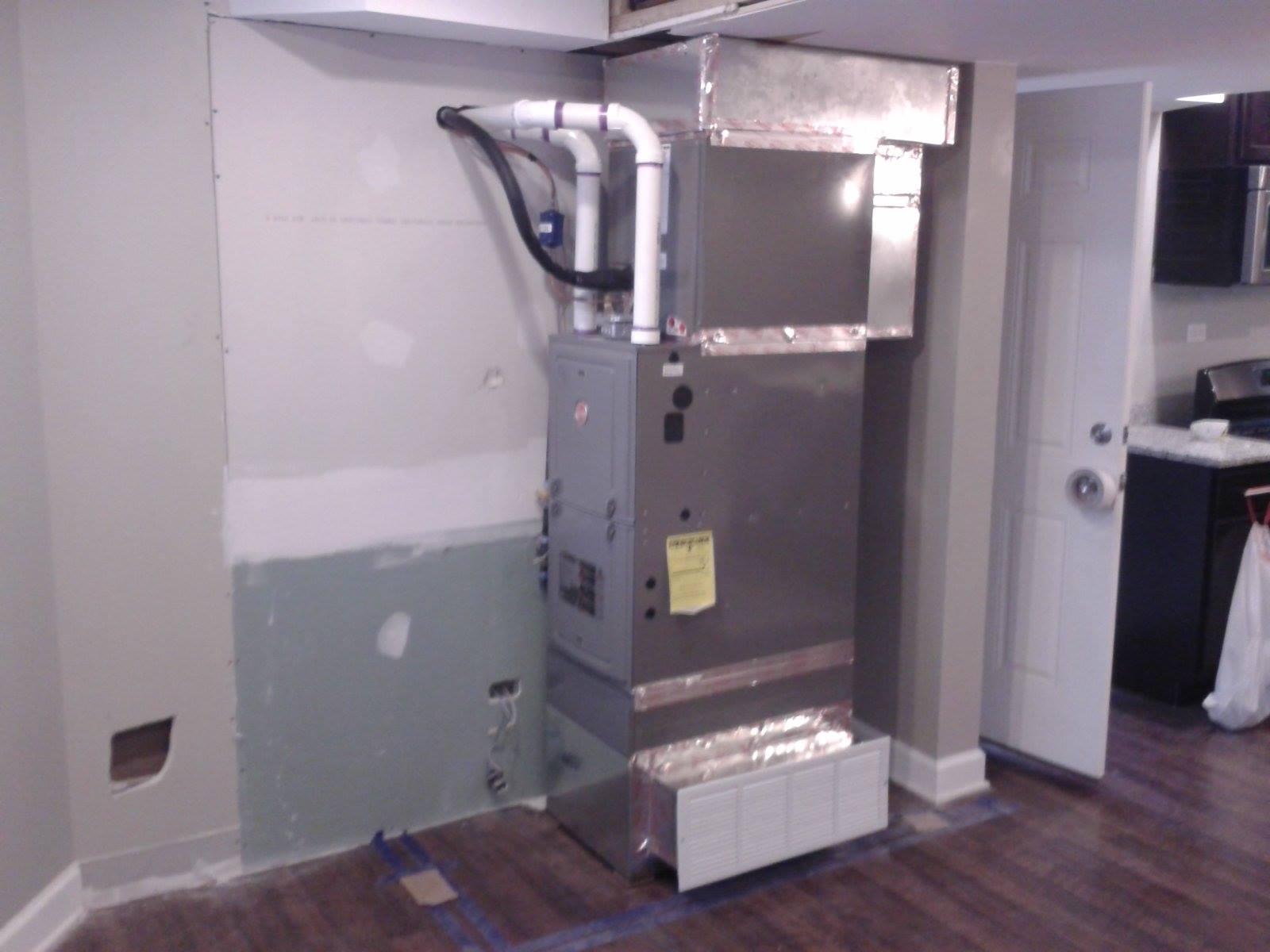 A Custom Services Inc Now Offering Carbon Monoxide Testing