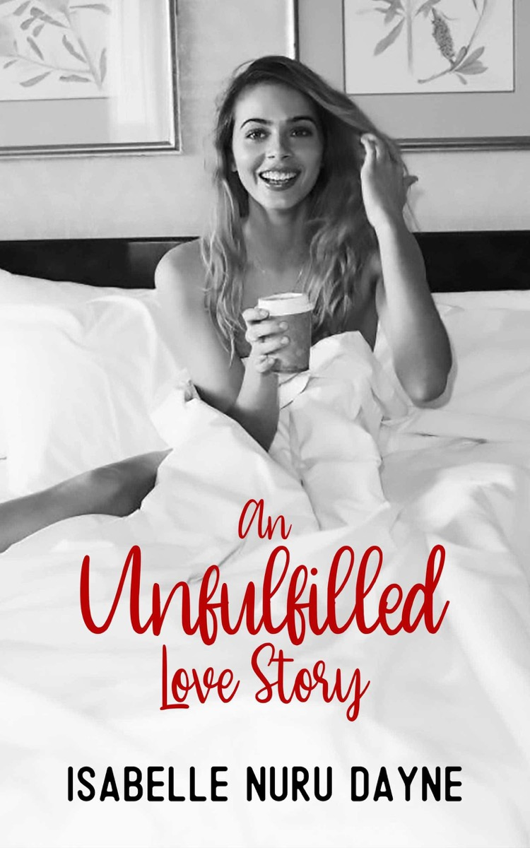 "Pop Star Isabelle Nuru Dayne Gives Readers a Soulful Glimpse of Personal & Career Life with Latest Memoir ""An Unfulfilled Love Story"""