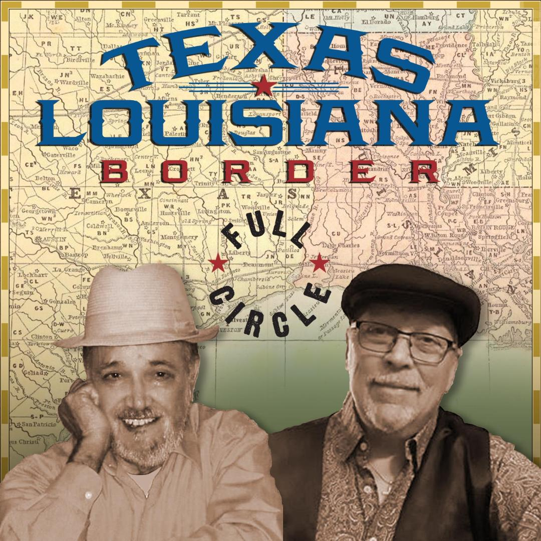 "Ramon ""Ray"" Claveria Teams Up With Old Friend For Texas Louisiana Border"