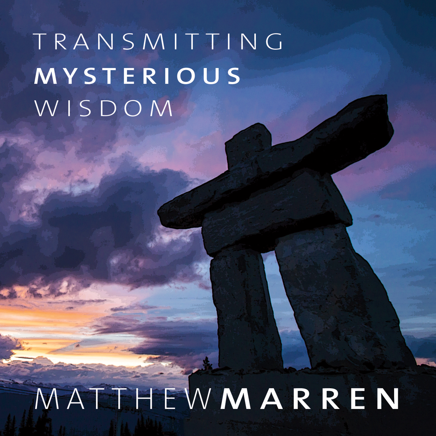 Matthew Marren Weaves A Spell With New Music