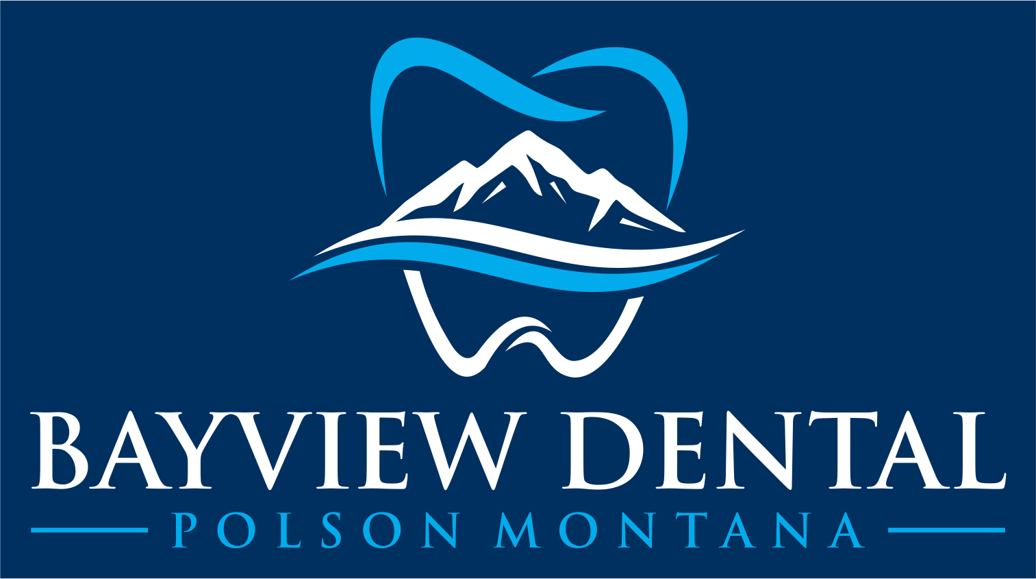 Come Enjoy the Difference a Great Dentist Can Make at Bayview Dental in Polson, MT