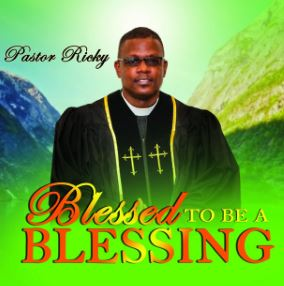 Pastor Ricky Offers New Fusion Of Gospel Music