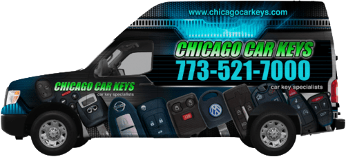 Locksmith In Chicago Replaces And Reprograms Car Keys And Remotes Quickly And Efficiently