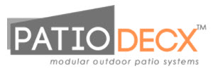 PatioDecx Becomes The Number One Retailer of UDECX Modular Patio Systems - UDECX is a Patented and Award-Winning DIY Patio and Decking Solution That Has Set A New Paradigm