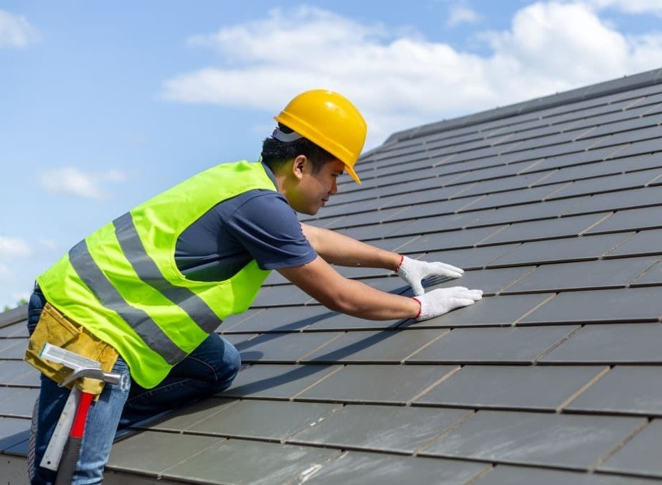 Spanish Fork Roofing Contractor Reveals Secrets of a Long-Lasting Roof