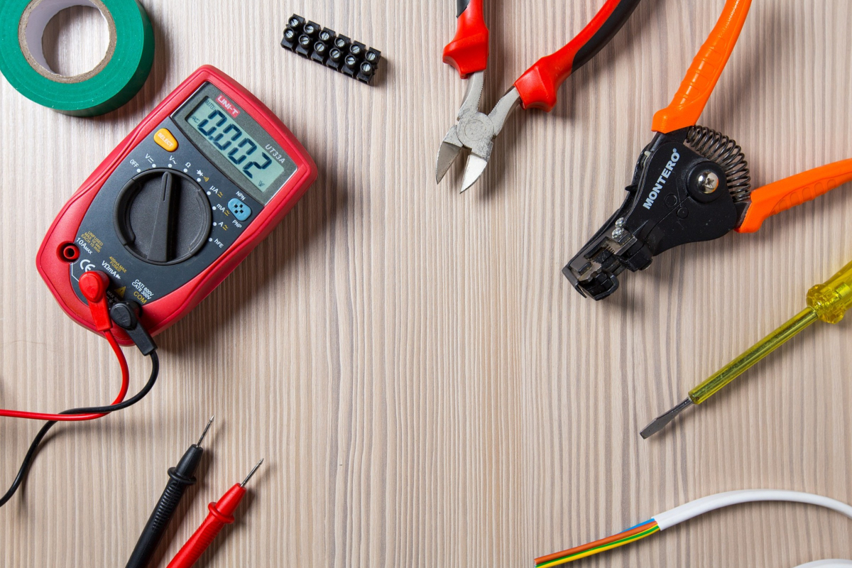 Professional Electrical Services in Orange Are Available