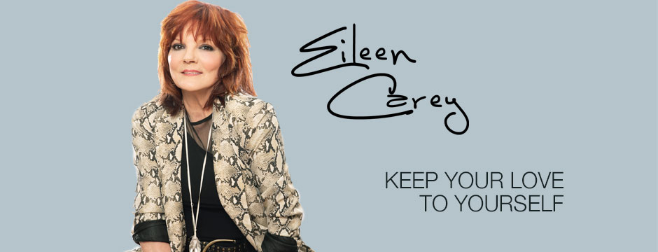 Singer Songwriter Eileen Carey Gives Fans Something To Think About With New Single