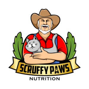 Scruffy Paws Nutrition Helps Pet Owners Improve Cats' Life Quality and Longevity