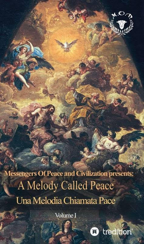 A Melody Called Peace - A fine selection of poetry, prose, articles, visual arts and musical notes