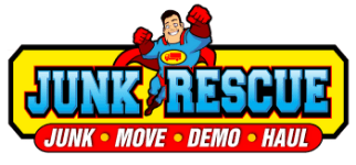 Junk Rescue | Dumpster Rental and Junk Removal Service is Named The Best NJ Junk Removal Company in Moorestown