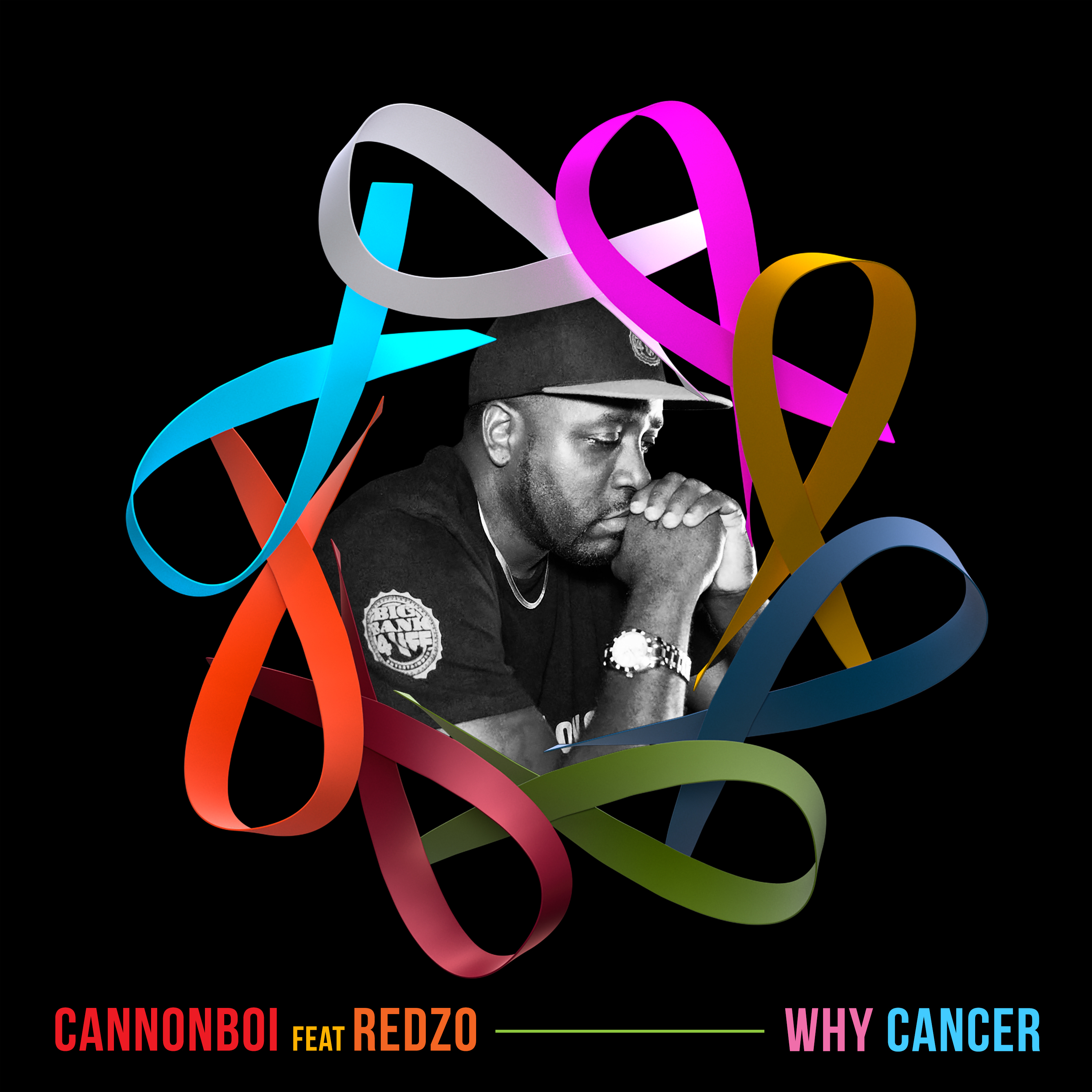 "Big Bank 4Life Artist Cannonboi Introducing New Release: ""Why Cancer"""