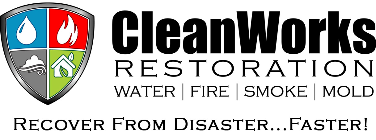 Cleanworks, Inc. is a Top-Notch Water Damage Restoration Service Provider in Rhode Island