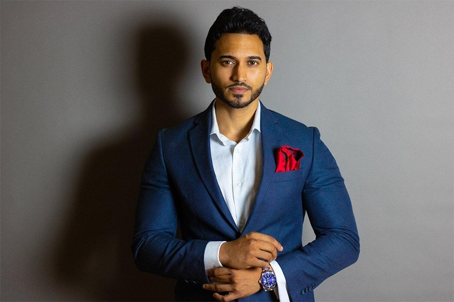 Amar Patel - Building a Manufacturing Empire Through Networking on Instagram with 5 Useful Tips