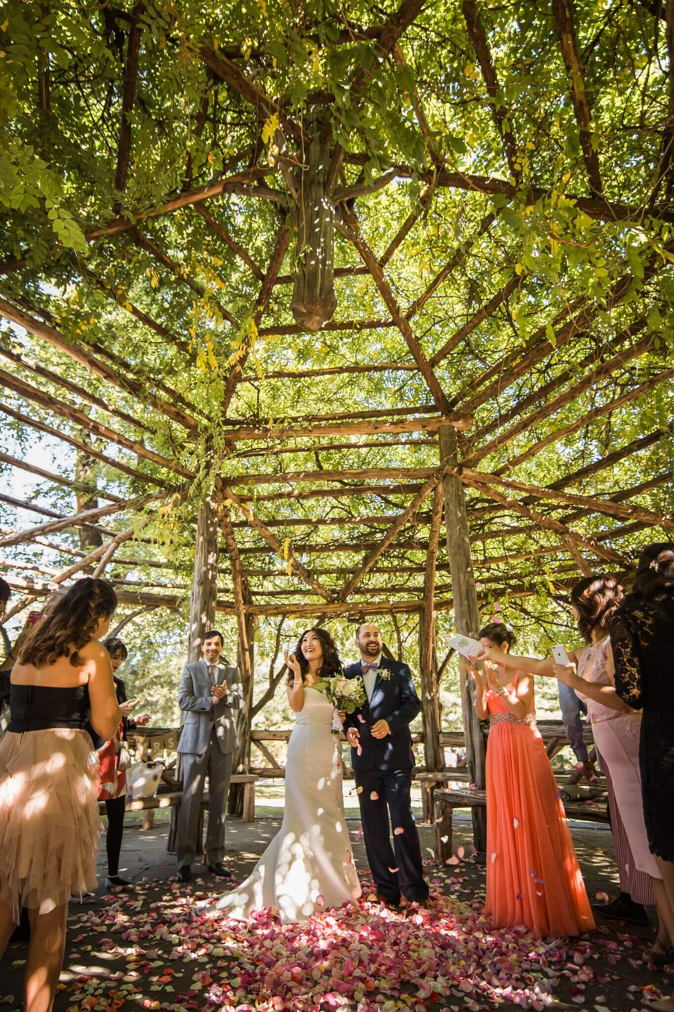NYC Based Elopement-style Wedding Company, Wedding Packages NYC, Seeks to Hire Wedding Professionals As Demand Rises for Micro-weddings During Pandemic Times
