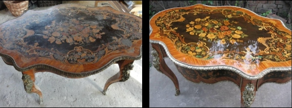 Furniture Restoration Refinishing and Repair Atlanta Launches Online To Enhance Their Market-Leading Position