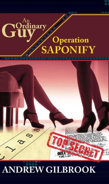 An Ordinary Guy, Operation Saponify - Exciting story based on real events