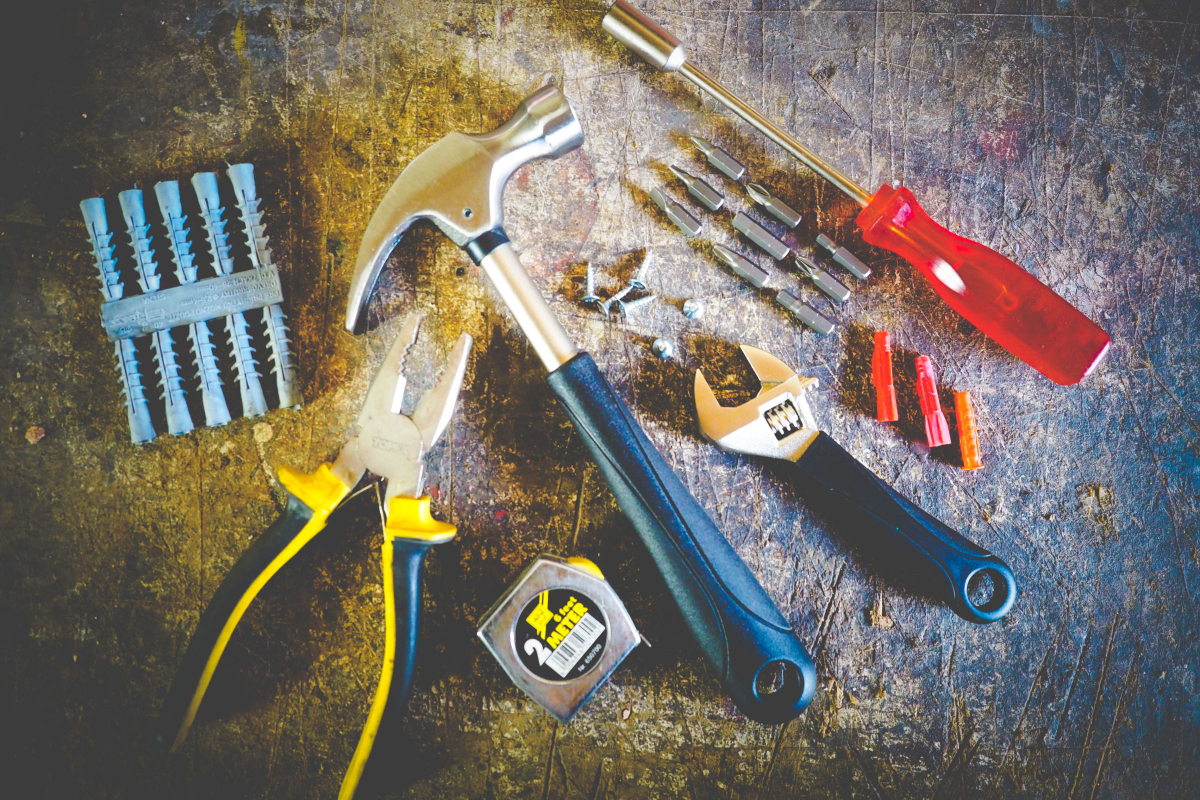 Property Owners Rely on Professional Services to Make Home Repairs