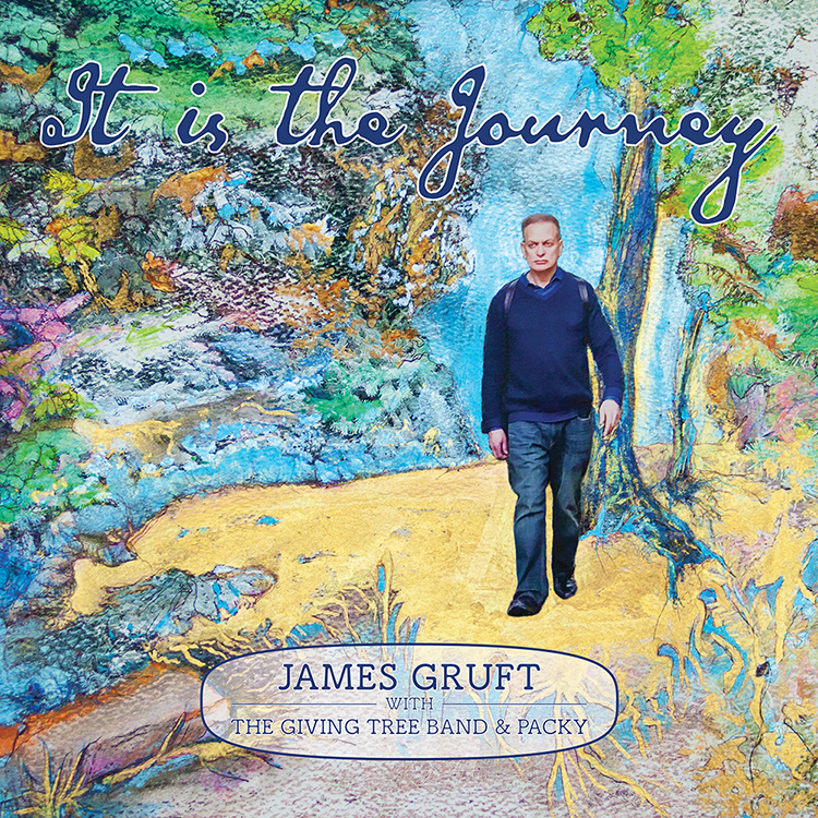 A Musical Journey Awaits With James Gruft