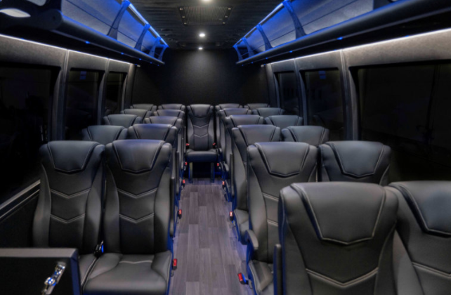 Limo Services Are Available in Farmington Hills, Michigan