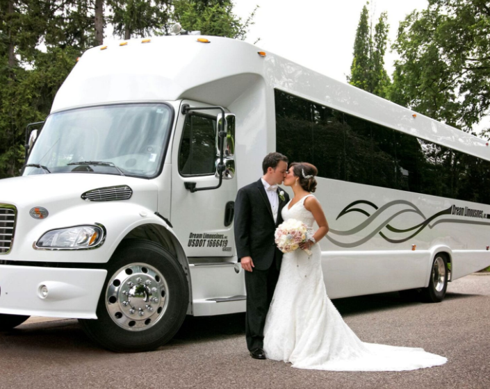 Limo Services Are Available in Southfield, Michigan