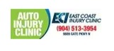 East Coast Injury Clinic - Chiropractor & Neurologist is a Top-Rated Auto Accident Clinic in Jacksonville, FL