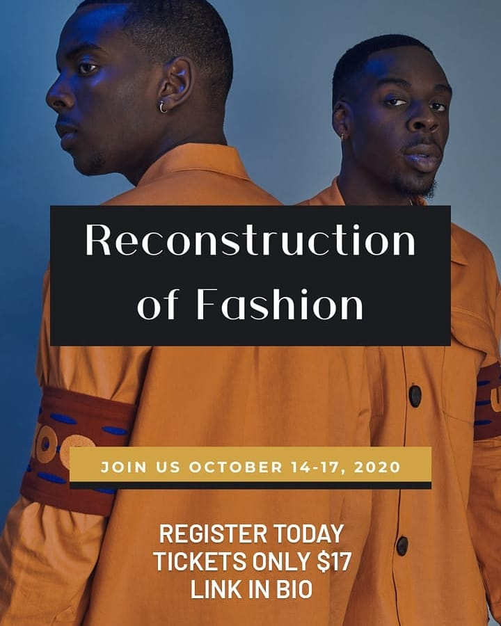 Boston Caribbean Fashion Week Returns Virtually With A Focus On Business And The Current State Of Fashion In A Covid World