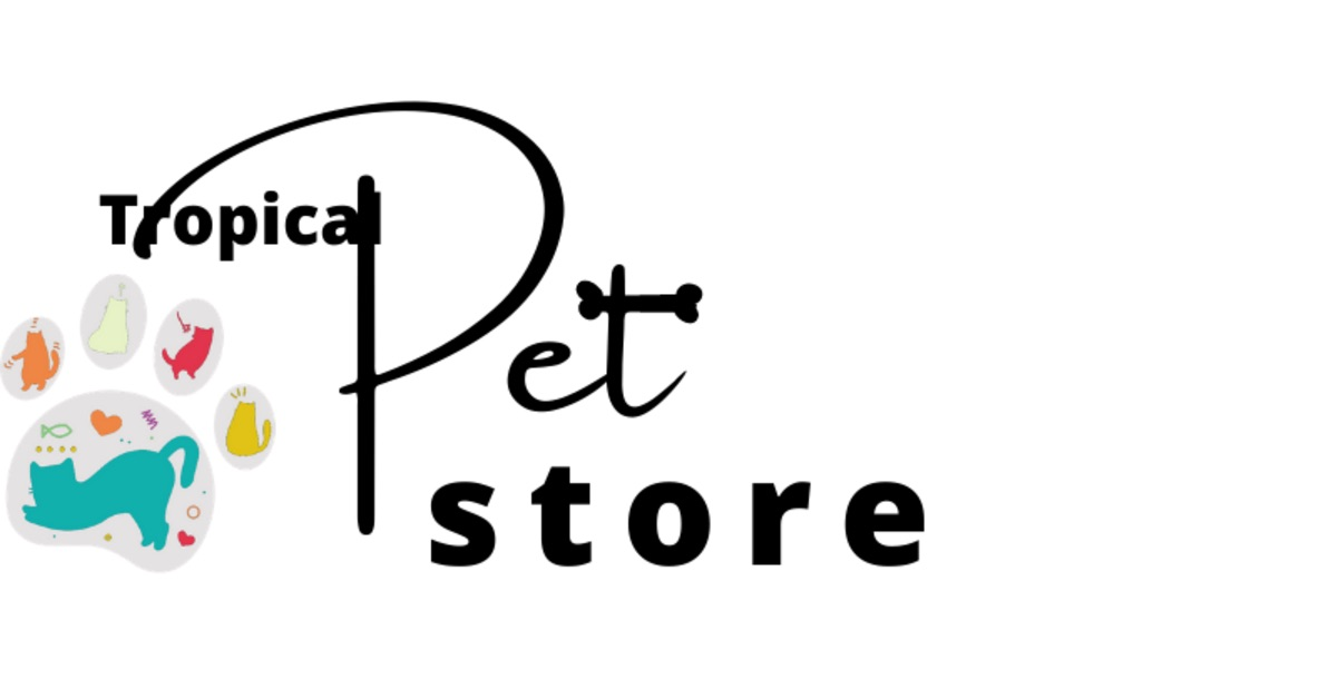 New Tropical Pet Store Website Debuts Unique Selection of Pet Toys and Supplies