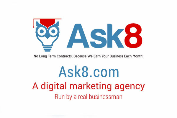 Ask8 Port Washington Launches Port Washington Website Design