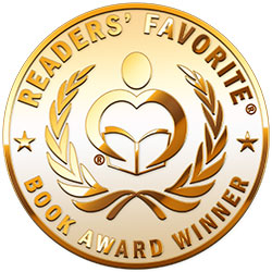 """Readers' Favorite recognizes """"A World Without Color"""" by Bernard Jan in its annual international book award contest"""